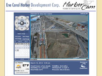 Erie Canal Development Client Page