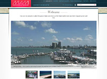 Miami and the Beaches Client Page