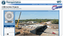 Maryland Avenue Bridge Client Page