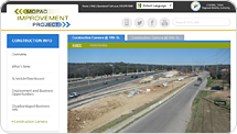 MoPac Improvement Client Page
