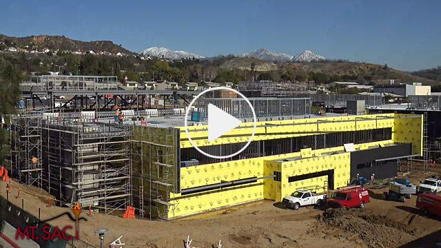 Earthcam Constructioncam 4k Construction Camera